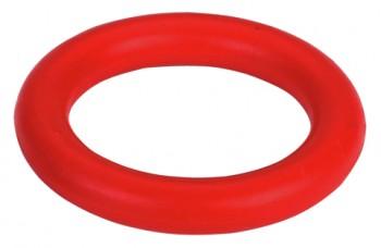 Gummi- Ring - Farbe Rot, Blau oder Gelb