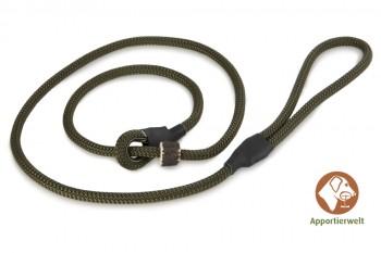 Firedog Moxonleine Profi 8 mm 130 cm khaki