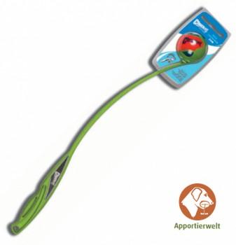 Chuckit! Sport Launcher - Ballschleuder Farbe Grün 18M