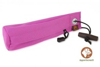 Firedog Futterbeutel/Futterdummy groß Trainer pink