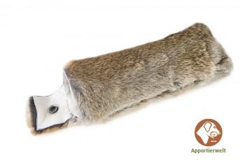 Firedog Kaninchenfellüberzug für Dummy 500 g