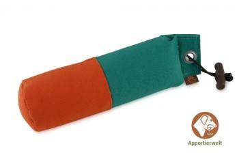 Firedog Marking Dummy 500 g grün/orange