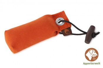 Firedog Pocket Dummy 80 g orange