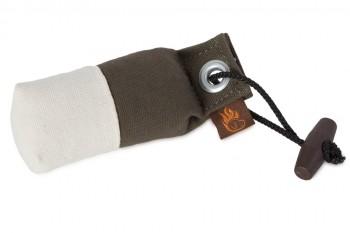 Firedog Pocket Dummy 150 g khaki/weiss