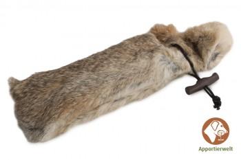 Firedog Felldummy Kaninchen 1000 g