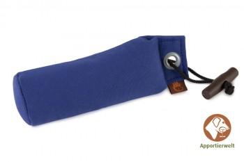 Firedog Standard Dummy 250 g blau
