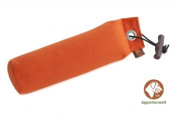 Firedog Standard Dummy 500 g orange