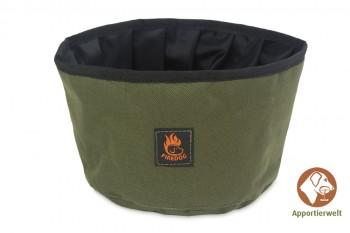 Firedog Reisenapf 2,0 L khaki