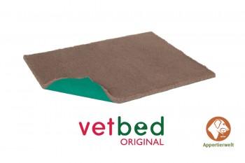 Vetbed® Original minkfarben 100 x 150 cm