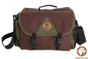 Firedog Trainingstasche braun/khaki