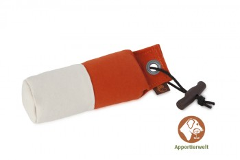 Firedog Marking Dummy 250 g orange/weiss