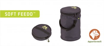 Maelson Soft Feedo - faltbarer Foodbag für 2,3 kg Futter