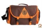 Firedog Trainingstasche braun/orange