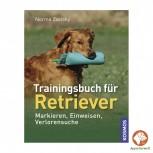 Trainingsbuch für Retriever Markieren, Einweisen, Verlorensuche
