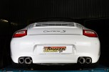 Ragazzon Porsche 911 (997) Endrohre  3.6i Carrera (254kW) 2009>>2012