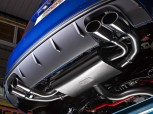 Ragazzon Audi S3 III(8V)  Sportauspuffanlage 2 Sportback Quattro 2.0TFSI (228kW) 2016>>2018