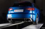 Ragazzon Audi RS3 III(8V)  Sportauspuff / Klappenauspuff 1 Sportback 2.5TFSI Quattro (294kW) 2017>>