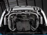 Ragazzon Porsche 911 (997) X-Pipe  3.8i GTS Carrera 4 (300kW) 2010>>2012