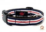 Hundehalsband Sailor