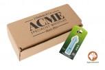 ACME Hundepfeife 211 1/2 babyblau inklusive Pfeifenband