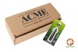 ACME Hundepfeife 211 1/2 schokobraun inklusive Pfeifenband
