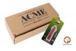 ACME Hundepfeife 210 1/2 karminrot inklusive Pfeifenband