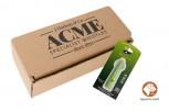 ACME Hundepfeife 210 1/2 limettengrün inklusive Pfeifenband