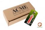 ACME Hundepfeife 210 1/2 orange inklusive Pfeifenband