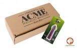 ACME Hundepfeife 211 1/2 purpur inklusive Pfeifenband