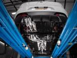 Ragazzon Abarth Grande Punto Sportauspuffanlage mit Klappensteuerung  1.4 T-Jet Abarth