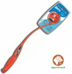 Chuckit! Sport Launcher - Ballschleuder Farbe Orange 18M
