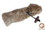 Firedog Felldummy Kaninchen 80 g