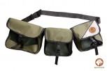 Firedog Trainingsgürtel khaki/beige