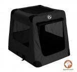Auto- Transportbox Farbe Schwarz